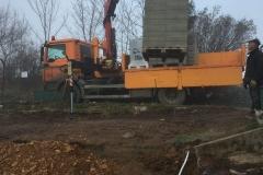 doprava betonových prefabrikátů