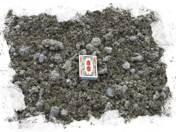 TK 016 betonářský písek