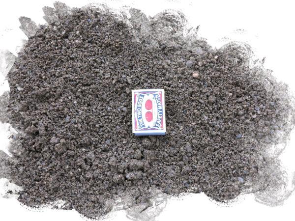 TK ondr - zdící písek