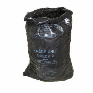 Pytlované uhlí online olin - doprava