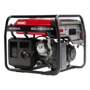 elektrický generátor