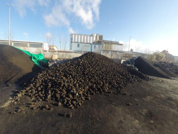 Uhlí kostka prodejna Šternberku