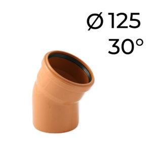 KG koleno 125-30