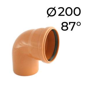 KG koleno 200-87
