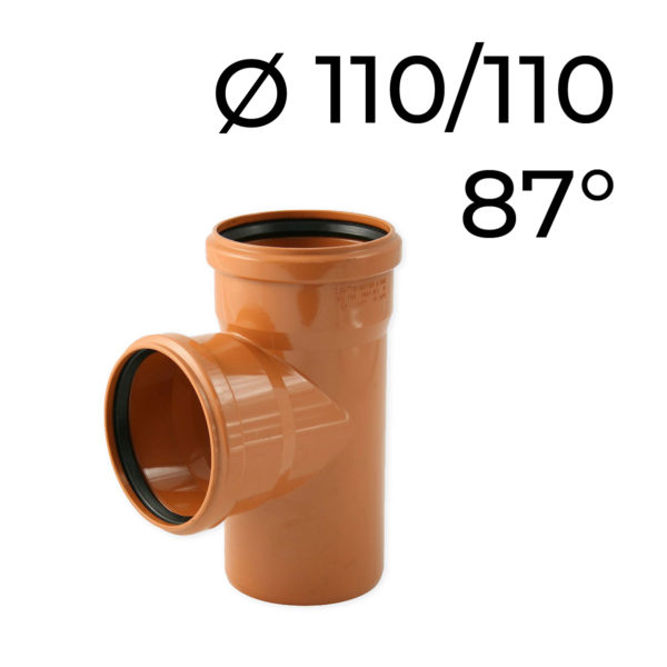 kg odbočka 110-110-87