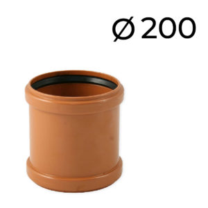 kanalizační spojaka DN 200