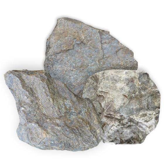Lomový kámen - prodejna kameniva Šternberk
