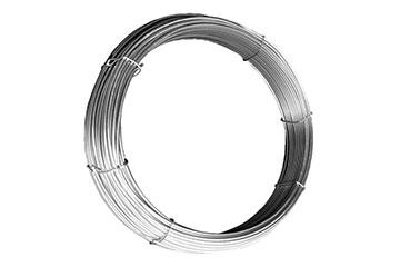 Vázací ocelový drát