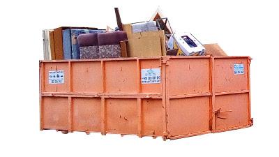 příjem odpadů šternberk