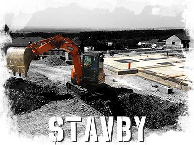 Stavební firma Online-olin s.r.o.