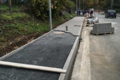výstavba-chodníku-na-ulici-opavská-ve-Šternberku9