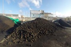 Uhlí kostka - prodejna Šternberk
